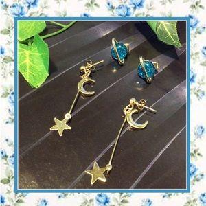 Unique Styles earrings